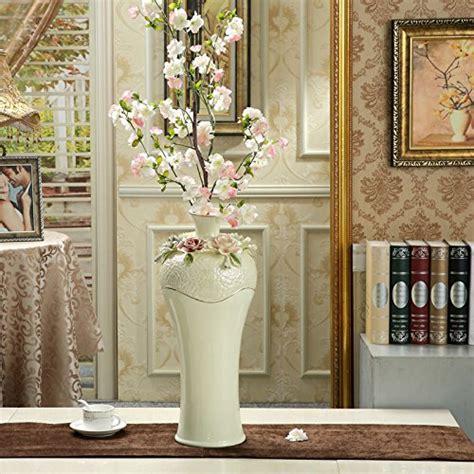 Flower Vase For Living Room by Xoyoyo Luxury European Decorative Ceramic Vase Of Modern