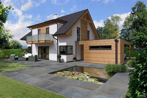 "Haustyp ""classic 157 S""  Hartl Haus"