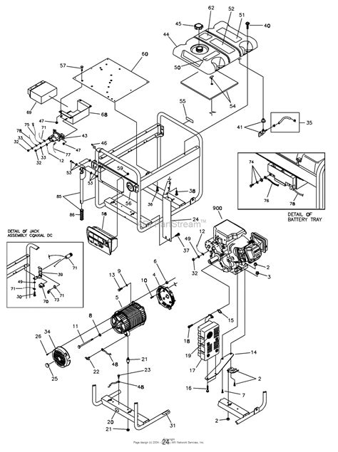 Carburetor For Onan Generator Diagrams Wiring