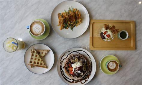 Brown fox waffle & coffee, jl. 10 Cafe Murah di Denpasar Bali Yang Unik Instagramable Hits, Kafe Wajib Dikunjungi | JejakPiknik.Com