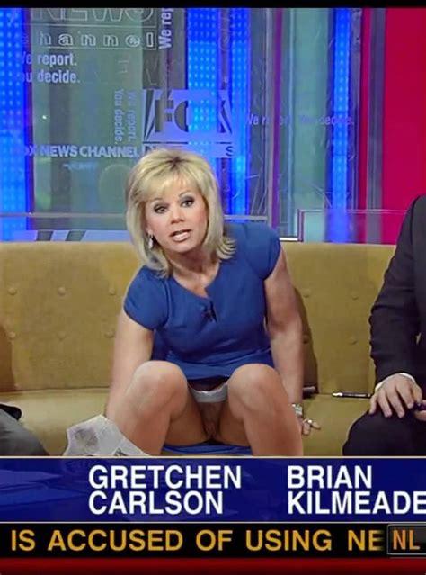 Gretchen Carlson Upskirt Lips Nude Gallery