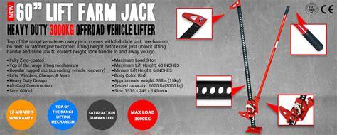 ton porta power hydraulic jack body frame repair kit