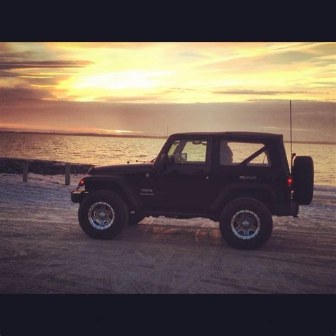 jeep beach sunset 85 best images about delaware on pinterest museums