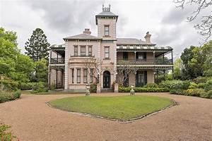 Cintra House  Maitland