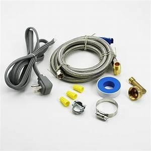 Universal Dishwasher Installation Kit 6572 For Ge
