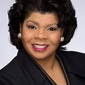 April Ryan - White House Correspondent's View in Black and ...