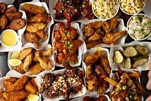Must Try  The Top 10 Best Chicken Wings In San Francisco