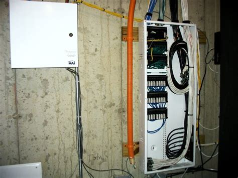 Telephone Wiring Voltage by Low Voltage