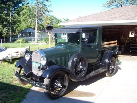 Model A Ford For Sale by 1928 Ford Model A Truck Up For Sale