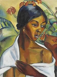Malay, Woman, By, Irma, Stern