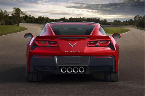 Corvette Lights by Fans Design Light Kit For 2014 Chevrolet Corvette