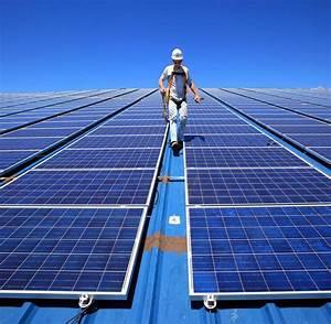Solarzelle Für Gartenhaus : fotovoltaik neue solarzellen b ndeln sonne auf kleinerer ~ Lizthompson.info Haus und Dekorationen