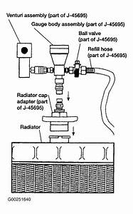 2002 Nissan Xterra Serpentine Belt Routing And Timing Belt Diagrams