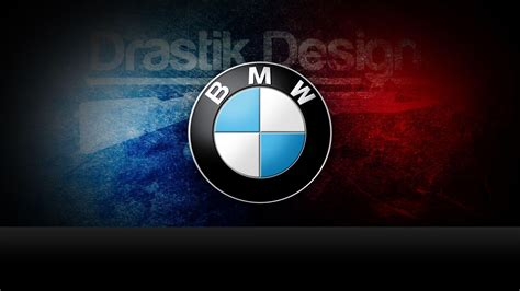 Logo 3d Wallpaper by Bmw Logo Wallpapers Wallpaper Cave