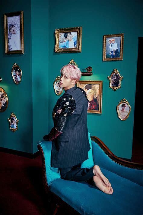 bts revela fotos de conceptos  jin  el grupo  por