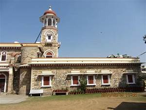 St.Andrews Church In Jaipur - FindMessages.com