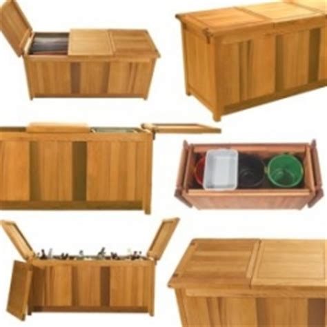brookbend outdoor furniture offers patio storage units