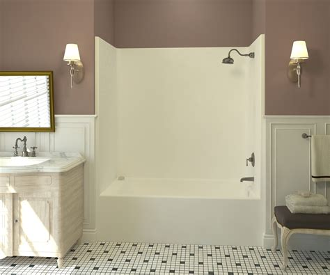 aquatics  subway tile family  tub showers