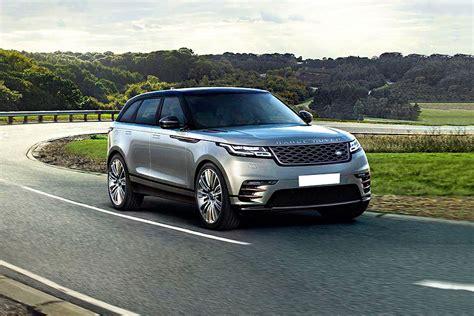 Gambar Mobil Gambar Mobilland Rover Range Rover Velar by Land Rover Range Rover Velar Images Check Interior