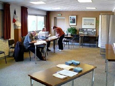 bureau de vote lyon le droit de vote en présentation et histoire