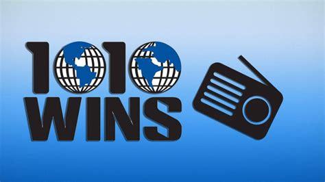 Listen 1010 WINS (AM) Live | Listen 1010 WINS (AM) Streaming