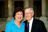 Susan Collins, Thomas Daffron - Weddings - The New York Times