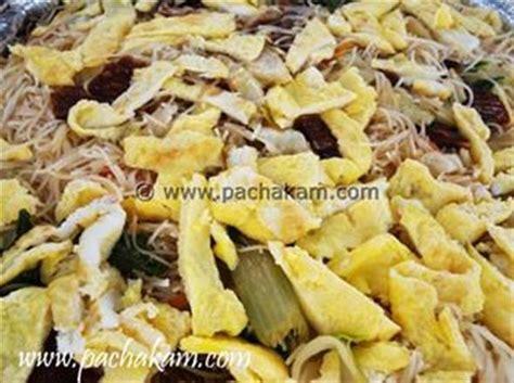 singapore fried bee hoon recipe pachakam