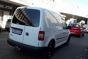 Vw Caddy 1 6 Panel Van For Sale In Gauteng