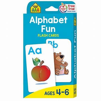Flash Alphabet Cards Zone Fun Schoolzone