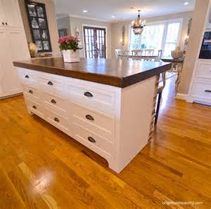 kitchen with island ideas kitchen island ideas home trends trevey living