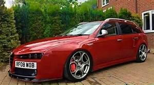 Alfa Romeo 159 Sw Ti : alfa romeo 159 sw ti paket alfa romeo pinterest ~ Medecine-chirurgie-esthetiques.com Avis de Voitures