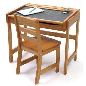 26 inch wide desk lipper international child 39 s chalkboard desk and chair set