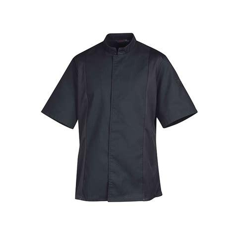 veste de cuisine noir veste de cuisine noir et cuisine nous a fait