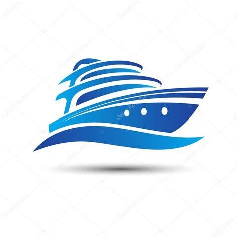 Imagenes De Barcos Vector by Vector De Barco Crucero Archivo Im 225 Genes Vectoriales