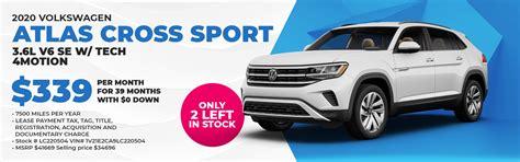 Vw audi dealer near me. Volkswagen Lease Specials Near Me | New VW Dealer in ...