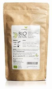Detox Tee Abnehmen : bio detox tee premium qualit t zur entgiftung des k rpers nat rlich entschlacken und ~ Udekor.club Haus und Dekorationen