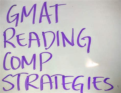 Gmat Tuesdays  Reading Comprehension Strategies  Magoosh Gmat Blog