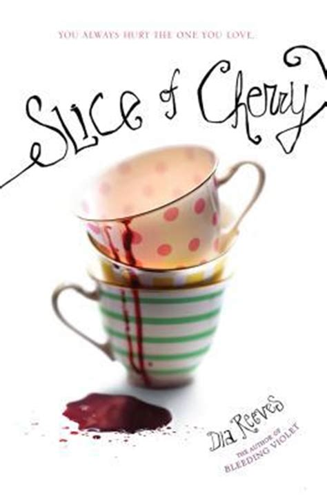 slice  cherry   reeves