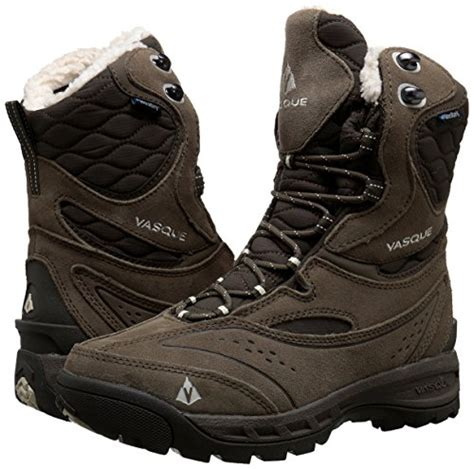 vasque hiking boots womens vasque s pow pow ii ultradry insulated winter boot hiking boots for all