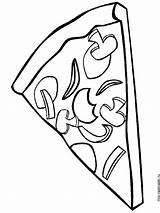 Coloring Pages Steve Pizza Hut Drawing Printable Clipart Getcolorings Clipartmag sketch template