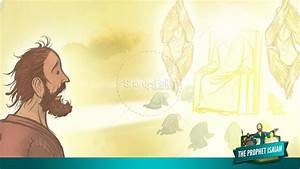 story of isaiah the prophet
