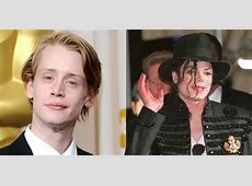 Macaulay Culkin opens up about 'best friend' Michael