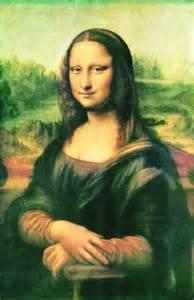 Pour Qui Léonard De Vinci A Peint La Joconde by Encyclop 233 Die Larousse En Ligne La Joconde