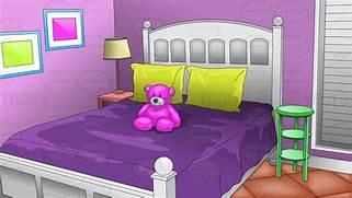 Young Girls Bedroom Ba...