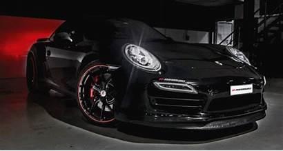 Porsche 911 Turbo Pp Performance