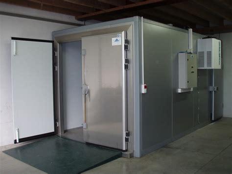 depannage chambre froide installation frigorifique metz thionville moselle 57