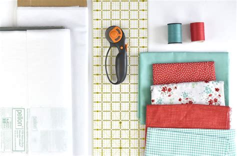 sewing pattern   reversible stand mixer cover