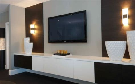 Beautiful Tv Wall Cabinets #3 Designs For Living Room Tv