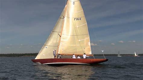 helsinki classic yacht week classic sailing boats racing