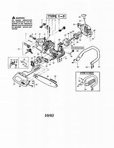 34 Poulan Pro Chainsaw Fuel Line Diagram